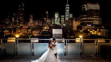 8 best places for a destination wedding | CNN Travel