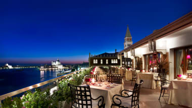 Best Hotels In Venice Italy From Luxury To Budget Cnn Travel