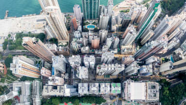 I Stayed In Neighborhood To Photograph >> Hong Kong Street Photography Get Tips From A Pro Cnn Travel