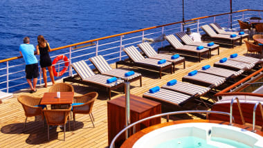 First-time cruise skeptic? 10 tips to help you change your mind
