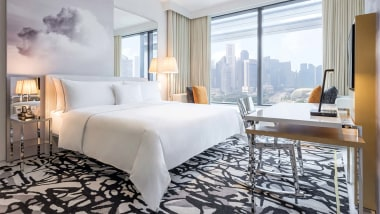 Best Hotel Beds And Where To Buy Them Cnn Travel