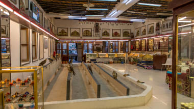 Souq Waqif: 10 things to do at old market in Doha, Qatar | CNN Travel