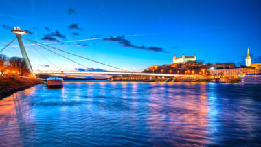 1ef9dc501 Going to Slovakia? 11 of the best places to visit | CNN Travel