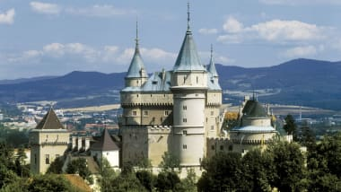Going to Slovakia? 11 of the best places to visit   CNN Travel