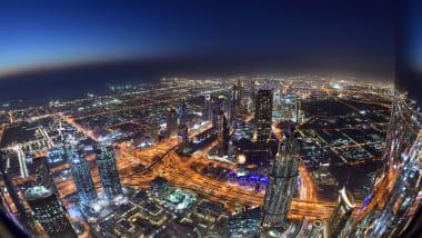 Dubai's Burj Khalifa: A look inside the world's tallest