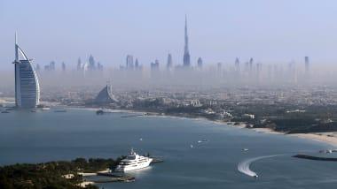Dubai's Burj Khalifa: A look inside the world's tallest building