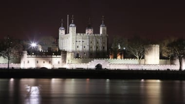 Tower of London: Secrets of its bloody history | CNN Travel