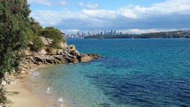 Australian beach nude images 41