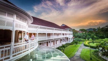 Best heritage hotels in Asia: 24 grand dames and cozy