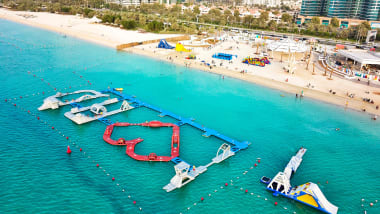 Abu Dhabi's best things to do on or near water | CNN Travel