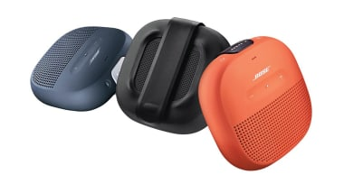 Bose S Compact Soundlink Micro Bluetooth Speaker Packs A Punch