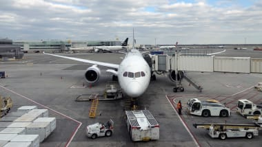 The art of the mileage run: Flying just to get the miles | CNN Travel