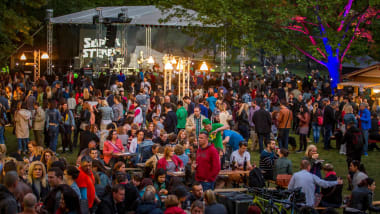 11 of budapest s best festivals cnn travel