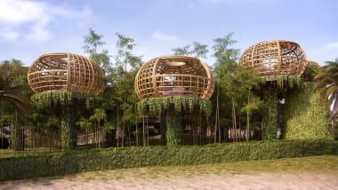 Asia S Hottest New Hotels Opening In 2019 Cnn Travel