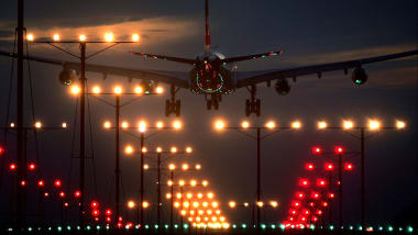 Autoland: How pilots land when they can't see the runway