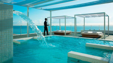 Miami S South Beach Hotels 10 Of The Best For Your Vacation Cnn
