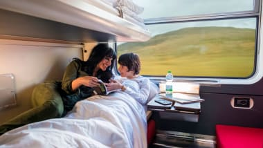 Sleeper Trains In Europe Here Are The Best Cnn Travel