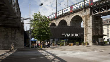 Zurich S Food Scene Emerging As One Of Europe S Hottest