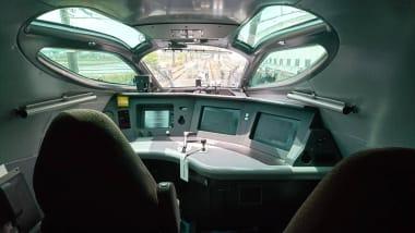 Japan tests world's fastest bullet train, the ALFA-X   CNN Travel