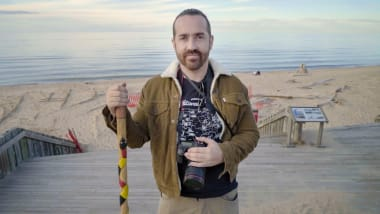 He'll see all 61 US national parks in one epic quest | CNN