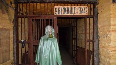 Odessa Catacombs: Nazi allies, secret police and other dark secrets of  Ukraine | CNN Travel