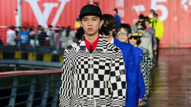 Fashion News And Features And The Latest On Celebrity Fashion Cnn Style
