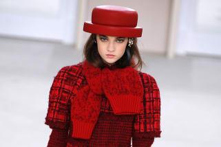 Chanel creative director Karl Lagerfeld redefined fashion - CNN Style e77385053144