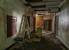 Inside Bangkok's abandoned 'ghost' towers - CNN Style