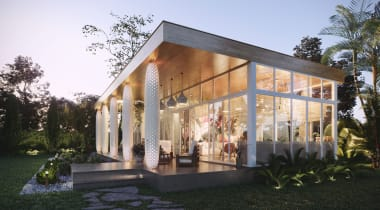 Philippines' prefab village designed by starchitects - CNN Style
