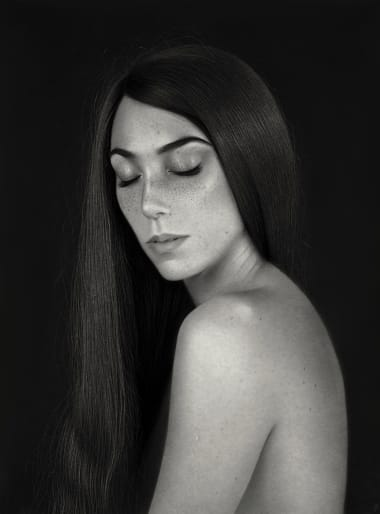 Artist Kelvin Okafor S Photo Realistic Portraits Cnn Style