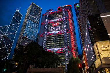How I M  Pei's Bank of China tower changed Hong Kong's skyline - CNN