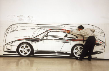 Porsche At 70 Design Stories Behind The Brand S Most Iconic Cars