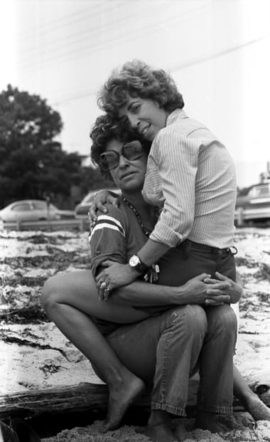 How Donna Gottschalk's chronicled 1970s lesbian life - CNN Style