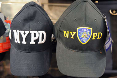 4321e2e5 The terror attacks in 2001 prompted a surge in the sales of New York Police  Department