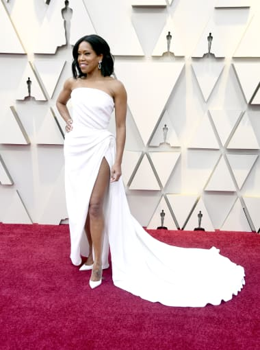32cf807b6fb Regina King attends the 91st Annual Academy Awards at Hollywood and  Highland on February 24,