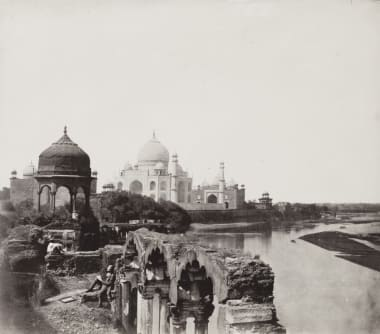 India photography: What these rare images tell us about colonial ...