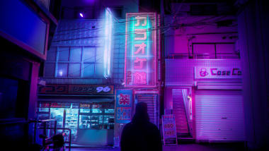 Seeing Tokyo Through A Game Designer S Eyes Cnn Style