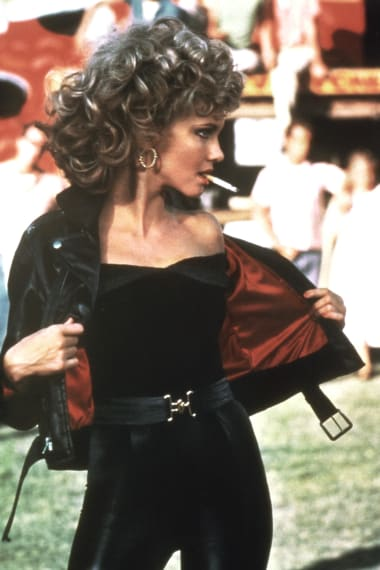 Olivia Newton John S Grease Outfit Could Fetch Up To 200 000 At Auction Cnn Style