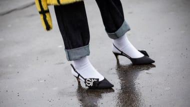 Sergio Rossi, revered Italian shoe designer, dies of coronavirus ...