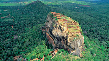 Beautiful reasons to visit Sri Lanka   CNN Travel