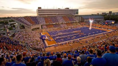 Nebraska Football Stadium Capacity
