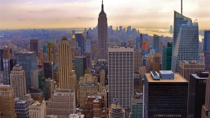 7a9584293a6 New York vs. Los Angeles: And the winner is ... | CNN Travel