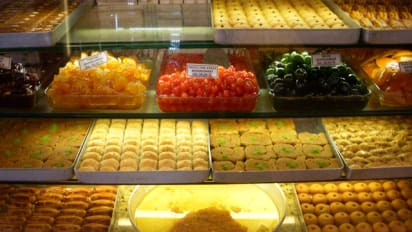 Turkish delight: A sweet tour of Istanbul | CNN Travel