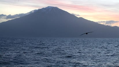 Islands Tristan Da Cunha