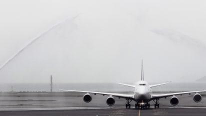 Boeing's new 747-8 Intercontinental: Same same, but different | CNN