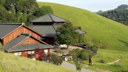 10 Of The World S Best Meditation Retreats Cnn Travel Accommodations are included and located just a short walk from the. best meditation retreats