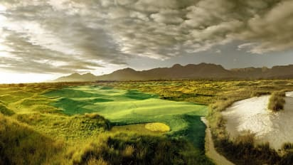 Los Angeles où acheter taille 40 10 African golf courses | CNN Travel
