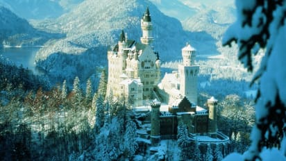 Photos of the world's coziest winter scenes | CNN Travel