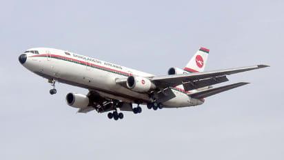 Final boarding: McDonnell Douglas DC-10 makes last passenger flight