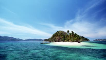 Image result for Travel Guide to the Top 10 Best Philippine Beaches